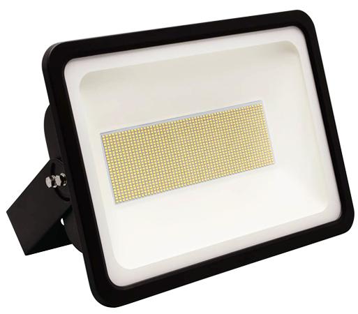 LED strålkastare sänker kostnader inom pappersindustrin